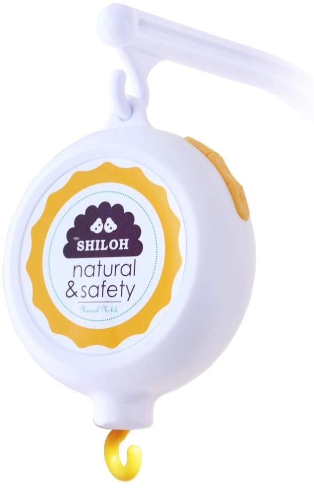 SHILOH baby musical mobile