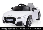 What Are The Best Electric Cars For 10 Year Olds to Drive in 2020?