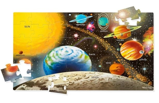 solar system planets toys