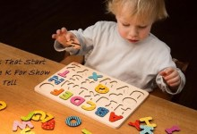 Toys that start with k for show and tell