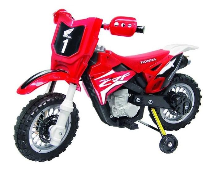 best kids electric dirt bike