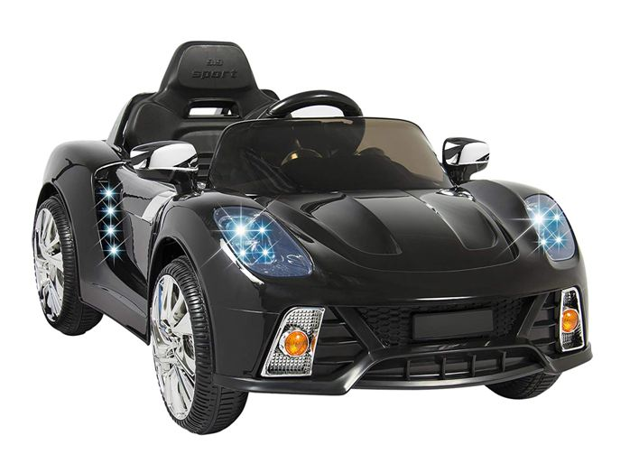 electric cars for 14 year olds to drive
