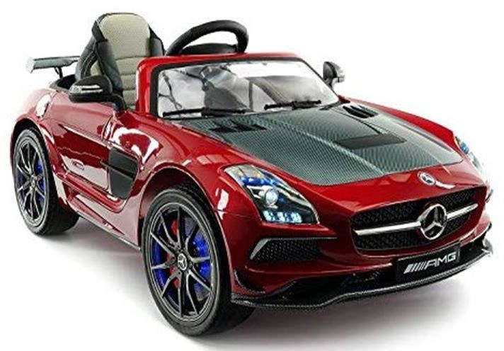 mercedes power wheels 2 seater