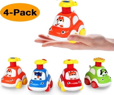 montessori toys 4-6 months