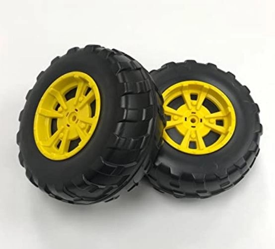 peg perego tires replacement
