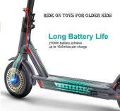ride on toys for older kids