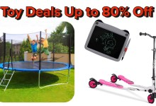 Best Toy Deals On Amazon Today