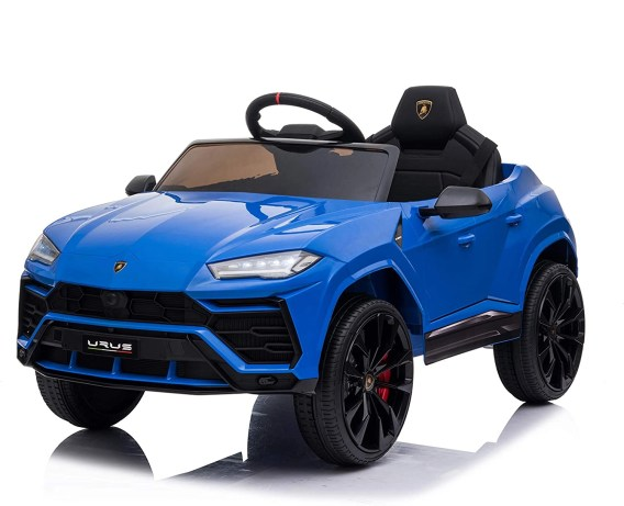 lamborghini toy car ride on