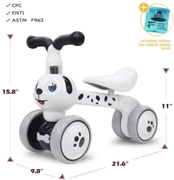 balance bike for baby