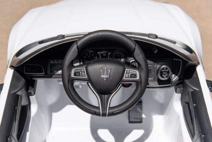 TOBBI Maserati Ghibli Review
