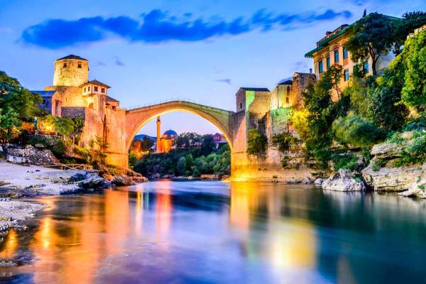 7 European Destinations For a Traveler Whos Seen It All