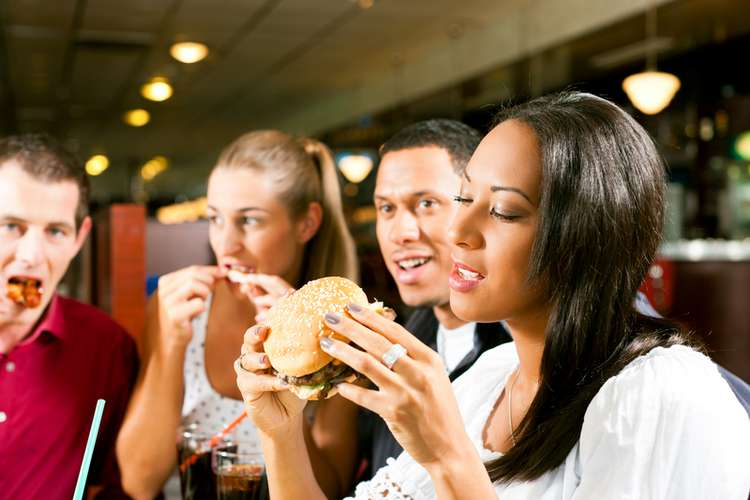 Ten Best Fast Food Restaurants