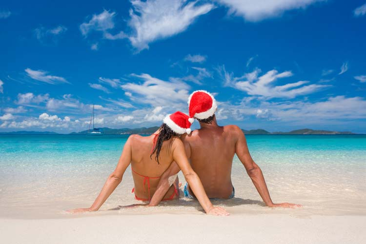 7 Affordable and Warm Destinations to celebrate Christmas