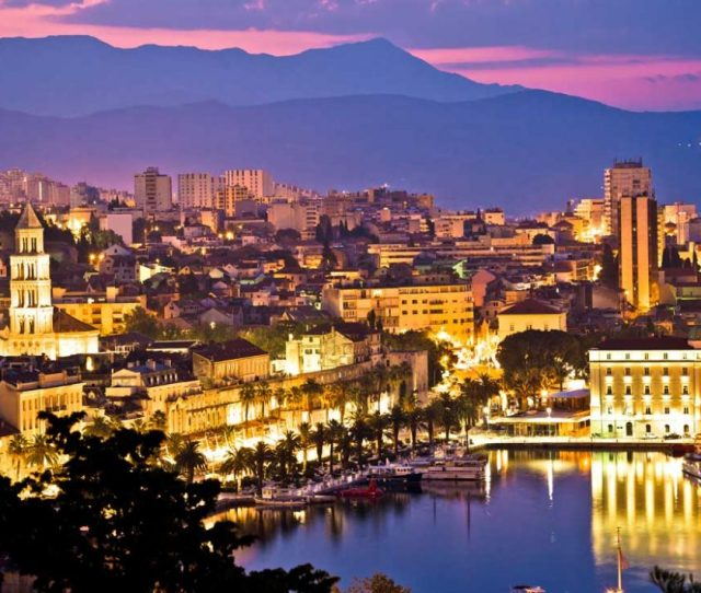 The Stories Of Split Will Draw You Into This Beautiful Croatia Town