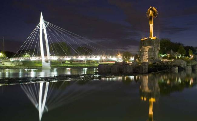 Wichita Kansas Has Fun Activities To See And Do For Everyone