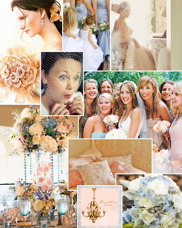 Unique Wedding Color Combos  The Best Wedding Blog Ever