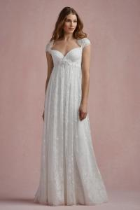 What Are the Best Wedding Dresses for Petite Brides | The ...