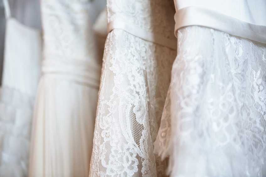 How Much Is Wedding Dress Dry Cleaning?