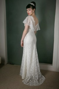 31 Incredible Lace Wedding Dresses Ideas | The Best ...