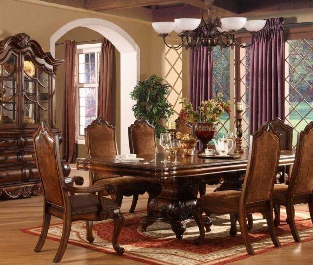 Classic Wood Furniture