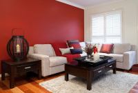 High Quality Red Paint Colors For Living Room ...