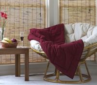Papasan Rattan Chair Still Trendy | TheBestWoodFurniture.com