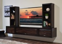 Modern TV Cabinet Designs   TheBestWoodFurniture.com