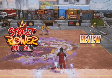 Street Power Football – SNEAKY TRICKS AND MANY MIS-KICKS  – Review
