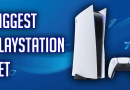 WHY IS THE PLAYSTATION 5 SO BIG?