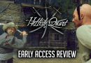 Hellish Quart Early Access Review – A TRUE DUELING SIM!