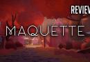 Maquette Review – A UNIQUE PUZZLE GAME?