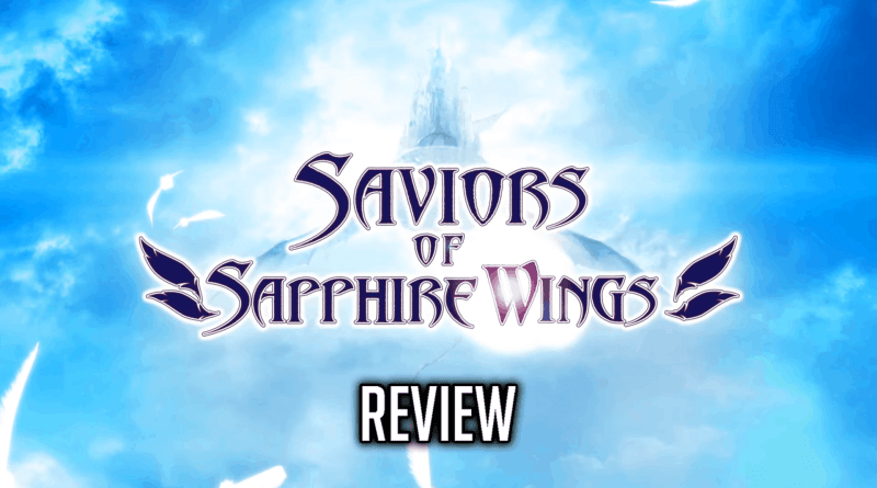 Saviors of Sapphire Wings Review