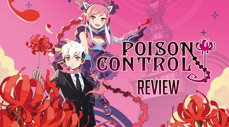 Poison Control Review - Main Article Thumbnail