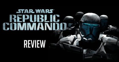 Star Wars: Republic Commando Review – An Absolute Classic