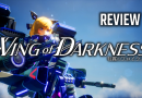 Wing of Darkness – AERIAL-MECH COMBAT!