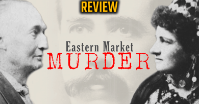 Eastern Market Murder