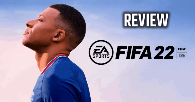 FIFA 22 Review – WHAT'S CHANGED?
