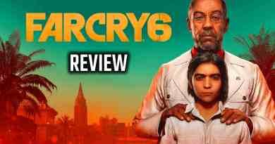 Far Cry 6 Review Thumbnail
