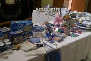 Hanukkah Gift Shop