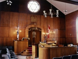 Glace Bay Synagogue