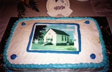 The Kum A Haym Cake