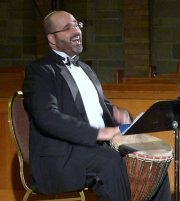 Cantor Yaniv Sananes
