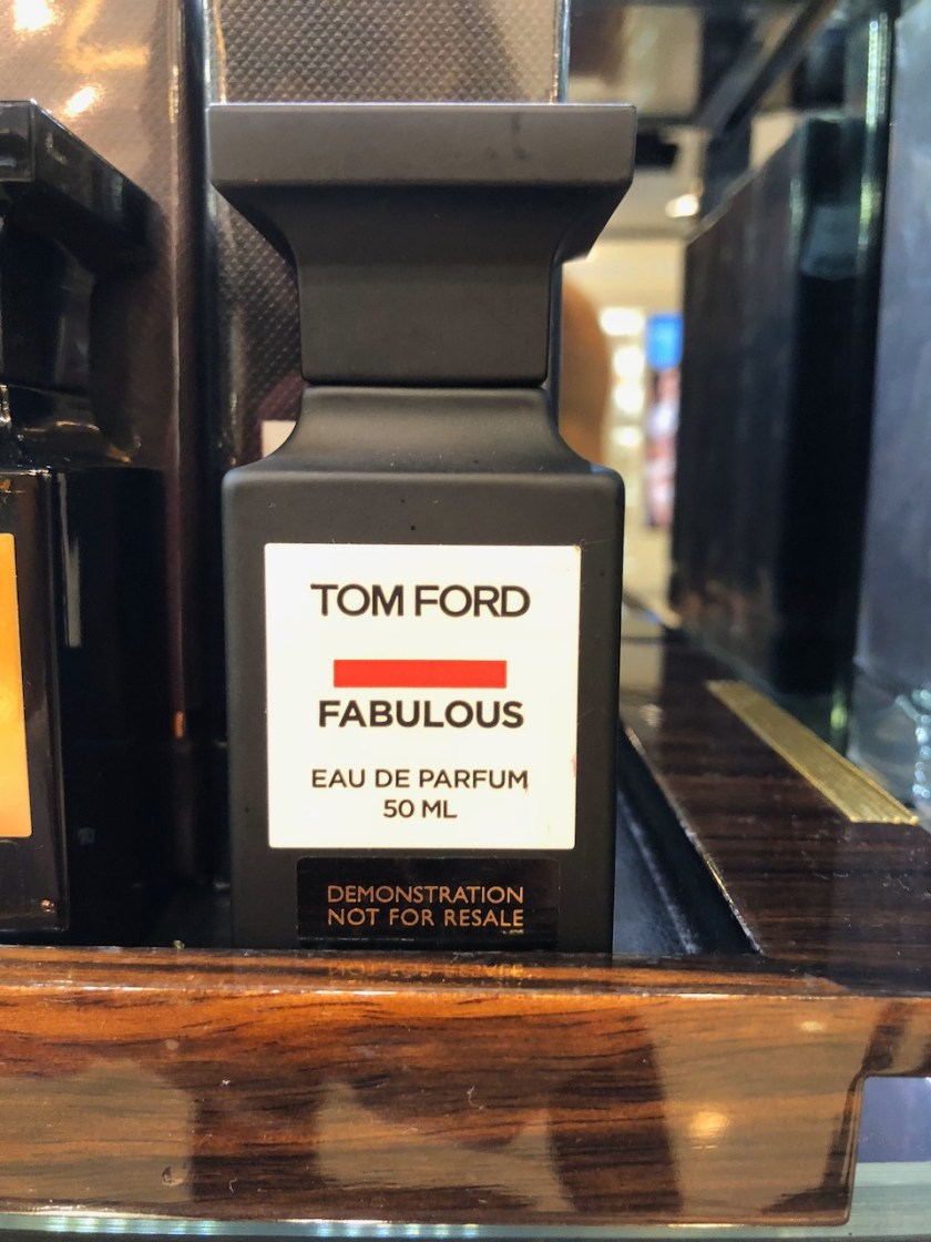 Tom Ford Fabulous Perfume