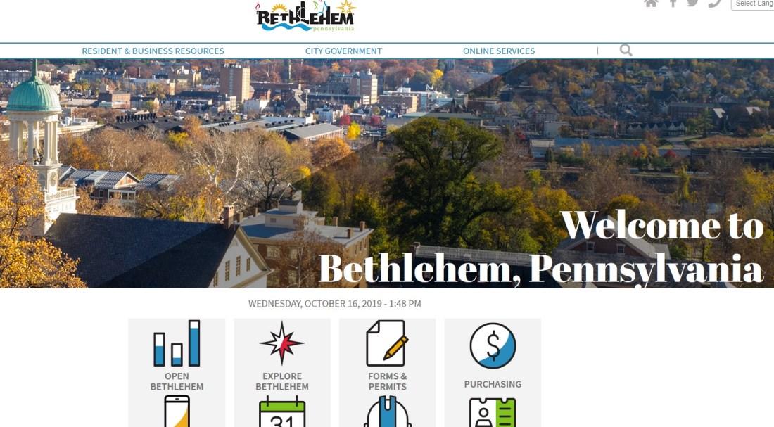 City web