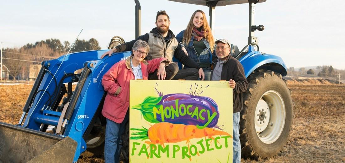Monocacy Farms
