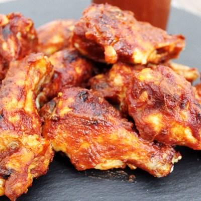 Paleo BBQ Chicken Drummies – Whole 30