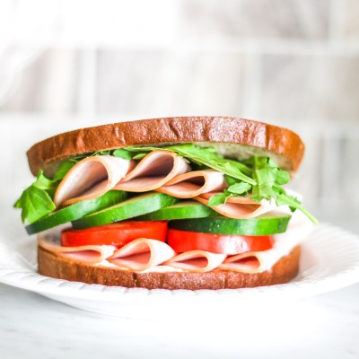 Healthy Gluten Free Lunch & Snack Ideas