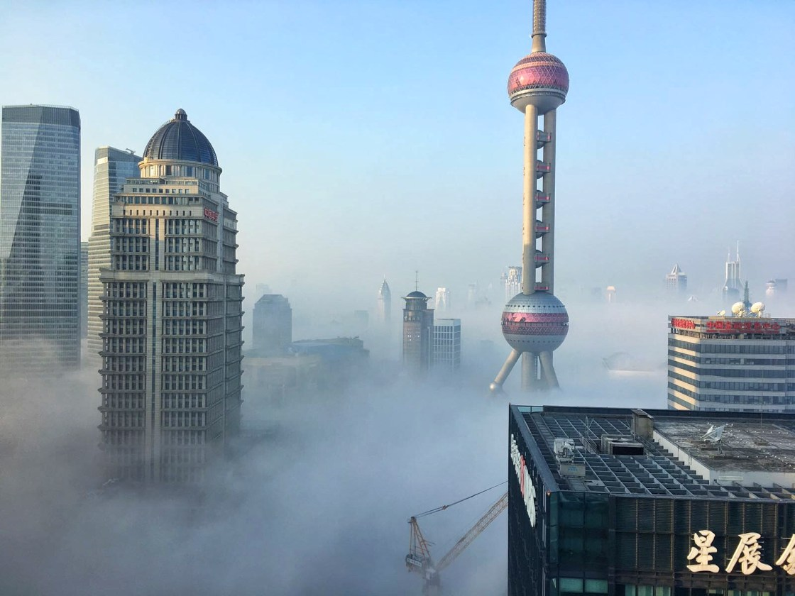 shanghai in 24 hours the better places