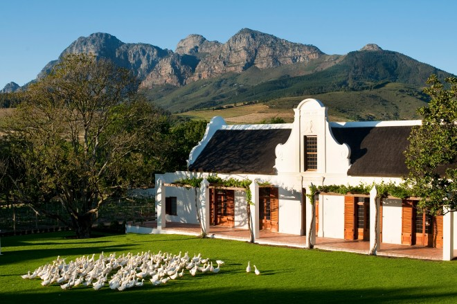 The Better Places Wedding locations that are worth the travel Cape Town South Africa Babylonstoren