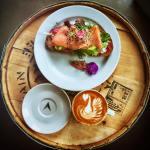 The Better Places best breakfast spots in Hamburg Nord Coast Coffee Roastery Was wir wirklich lieben Brüder Lund Balz und Balz